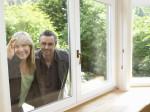 Energie einsparen mit Holzfenstern von Stelter.