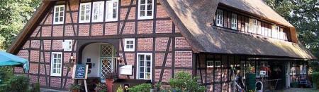 Hotel Hof Tütsberg Lüneburger Heide