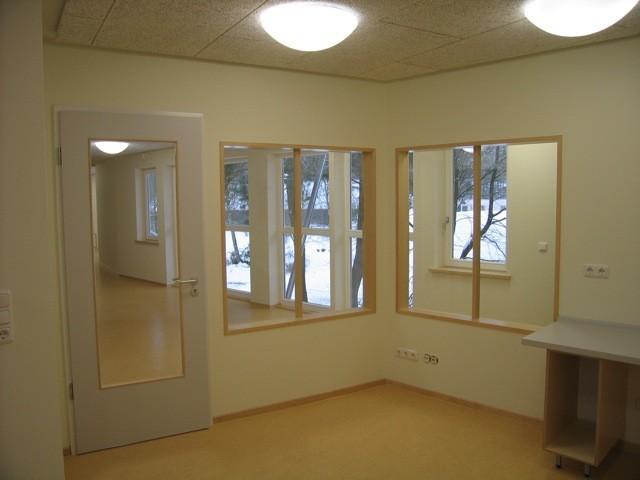 Innenfenster  Tischlerei Stelter - Sonderbauten